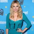 Katheryn Winnick – 2019 Entertainment Weekly Comic Con Party in San Diego - 454 x 681