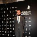 Okan Yalabik : 4th Yeşilçam Awards - 454 x 683