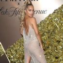 Jasmine Sanders – Vanity Fair's 2019 Best Dressed List in NYC - 454 x 730