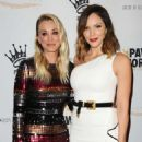 Katharine McPhee – James Paw 007 Ties and Tails Gala in Beverly Hills - 454 x 631