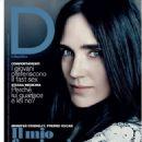 Jennifer Connelly - D La Repubblica Magazine Cover [Italy] (1 August 2015)