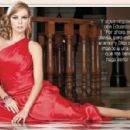 Marjorie De Sousa- TVNotas Magazine Mexico April 2013 - 436 x 298