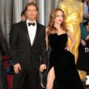 Angelina Jolie - 2012 84th Annual Academy Awards - Arrivals - 395 x 594