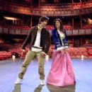 Teri Meri Kahaani (2012) New  Stills of Shahid and  Priyanka