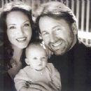 Amy Yasbeck and John Ritter