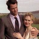 Josh Duhamel and Anna Paquin