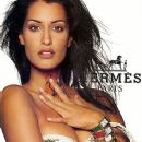 Hermes Spring/Summer 1994 Ad Campaign