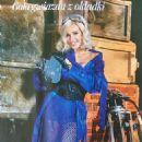 Dorota Rabczewska - Gala Magazine Pictorial [Poland] (8 May 2017) - 454 x 814