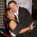 Jamie Martz & Wife Tina