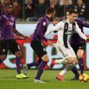 ACF Fiorentina Vs. Juventus - Serie A - 454 x 302