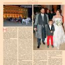 Anna Netrebko - 7 Dnej Magazine Pictorial [Russia] (11 January 2016) - 454 x 565