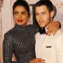 Priyanka Chopra – Ralph Lauren 50th Anniversary Party in New York