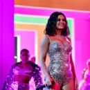 Selena Gomez – Performs at 2019 American Music Awards in Los Angeles