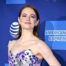 Emma Stone : 30th Annual Palm Springs International Film Festival Film Awards Gala