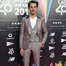 Juan Avellaneda: 'LOS40 Music Awards' Nominees Gala