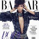 Harper's Bazaar Serbia June 2016 - 454 x 550