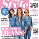Gisele Bündchen - In Touch Style Magazine Cover [Germany] (1 September 2016)