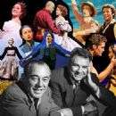 Richard Rodgers - 454 x 454