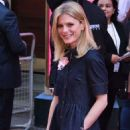 Emilia Fox – The Prince's Trust Celebrate Success Awards in London - 454 x 744