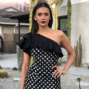 Nina Dobrev – 5th Annual Hollywood Beauty Awards at The Avalon in Los Angeles 02/17/2019