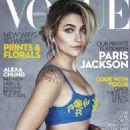 Paris Jackson – Vogue Australia Magazine (July 2017) - 454 x 613