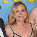 Diane Kruger – 'Welcome To Marwen' Premiere in Hollywood