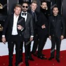 Backstreet Boys - 61st Grammy Awards - 454 x 539