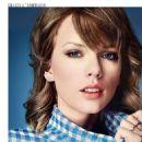 Taylor Swift Grazia Italy Magazine February 2015