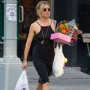Sienna Miller Shopping In New York City