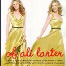 Ali Larter - InStyle Makeover Fall '07 Scans