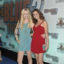 Helena Mattsson - Los Angeles Premiere Party For The Release Of 'Into The Blue 2: The Reef' At The Beverly Hilton On April 14, 2009 In Beverly Hills, California