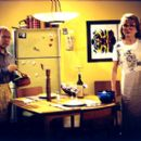 Bob Balaban and Teri Garr in United Artists' Ghost World - 2001