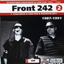 Front 242 (2): 1987-1991