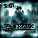 "Royce Da 5'9"" Album - The Bar Exam 3 (The Most Interesting Man)"