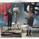 The Four Tops - Yesterday's Dreams / Soul Spin