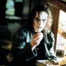 Publicity still of Brandon Lee in The Crow (1994)