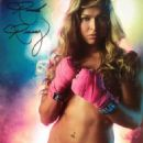 Ronda Rousey - 454 x 568