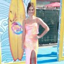 Alex Morgan – Teen Choice Awards 2019 – Los Angeles - 454 x 681