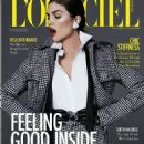 Olivia Culpo - L'Officiel Magazine Cover [Indonesia] (December 2017)