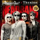 Jon Bon Jovi, Richie Sambora, Tico Torres, David Bryan - Headbang Magazine Cover [Turkey] (December 2010)