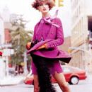 Shalom Harlow - Vogue US September 1994