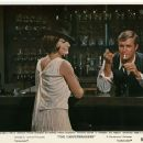 Elizabeth Ashley and George Peppard - 454 x 364