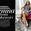 Agnieszka Kaczorowska - Gala Magazine Pictorial [Poland] (8 November 2015) - 454 x 295