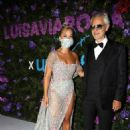 Rita Ora – Possing at LuisaViaRoma for UNICEF in Capri