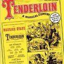 TENDERLION Original 1960 Broadway Cast Starring Maurice Evans - 375 x 499