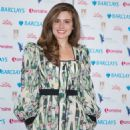 Rachel Shenton – 2018 Women of the Year Lunch and Awards in London - 454 x 586