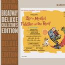 Fiddler On The Roof 1964 Original Broadway Cast - 454 x 408