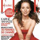 Karine Vanasse - 390 x 553