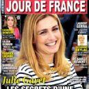 Julie Gayet - 454 x 607