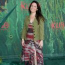 Holly Marie Combs- Premiere Of Focus Features'